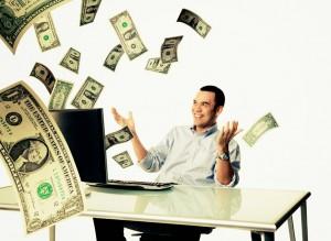 Výhodou pôžičiek bez dokladovania je a to, že peniaze dostanete na účet veľmi rýchlo